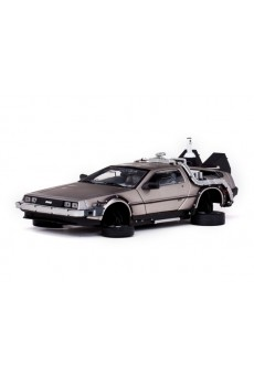 Delorean – Regreso al Futuro II – Sun Star Toys