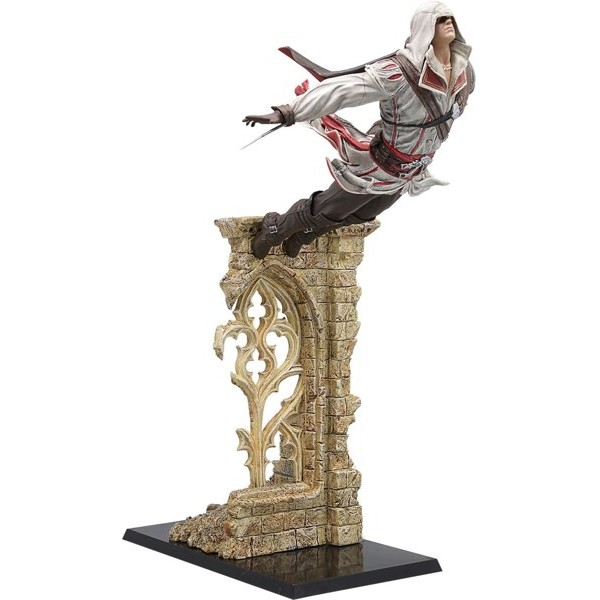 Figura Ezio Leap of Faith – Assassin´s Creed II
