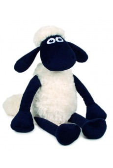 Peluche Oveja Shaun – Play by Play