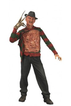 Figura Freddy Krueger Ultimate – Dream Warriors – Neca