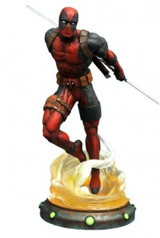 Figuras Deadpool – Marvel Gallery – Diamond Select Toys