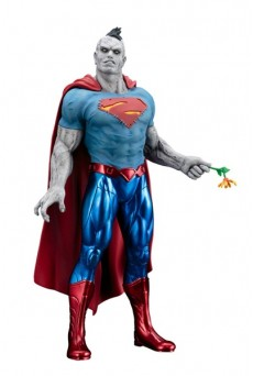 Figura Bizarro (The New 52) – ARTFX+ - Kotobukiya