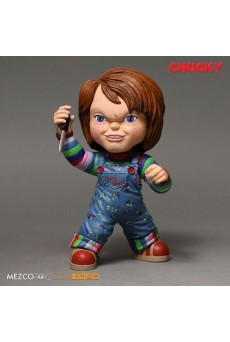 Figura Chucky Good Guy – Stylized Roto – Mezco Toys