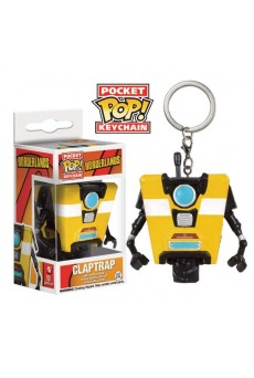 Llaveros-Figuras Funko Pocket Pop Keychain – Borderlands