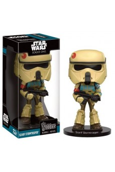 Figuras Wobblers – Star Wars Rogue One – Funko