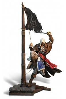 Figura Edward Kenway Master of the Seas – Assassin´s Creed IV Black Flag