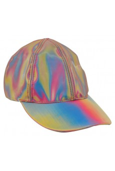 GORRA MARTY MCFLY – Regreso al Futuro II – Diamond Select