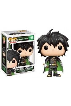 Figuras Funko Pop Vinyl – Seraph of the End