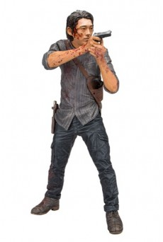 Figura Glenn Deluxe – The Walking Dead – McFarlane Toys