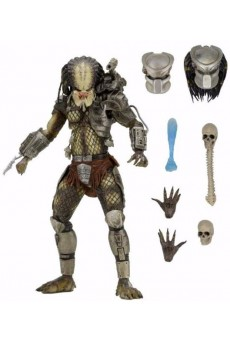 Figura Predator Jungle Hunter Ultimate – Neca