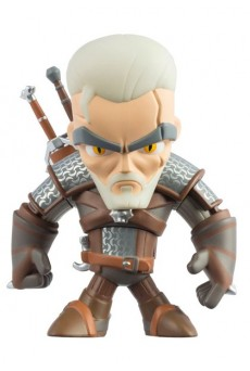 Figura Geralt of Rivia – Witcher III Wild Hunt – J!NX