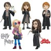 Figuras Harry Potter – Rock Candy Vinyl – Funko