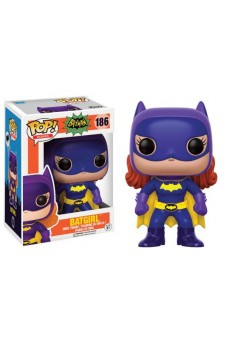 Figuras Funko Pop Vinyl Batman – Serie TV 1966