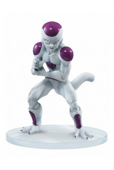 Figura Freezer – Dragon Ball Z - Dramatic Showcase – Banpresto