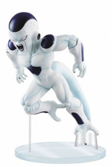 Figura Freezer (That hurt... THAT HURT) - Dragon Ball Z - DXF - Banpresto