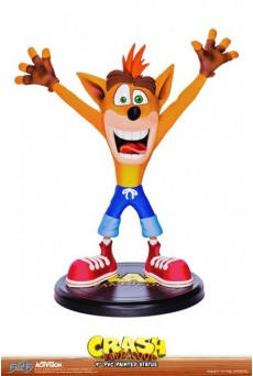 Figura Crash Bandicoot N. Sane Trilogy - First 4 Figures