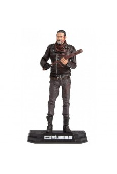 Figura Negan - The Walking Dead - Color Tops - McFarlane Toys